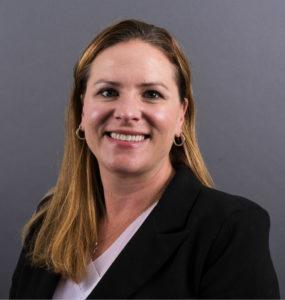 Dr. Katherine Keib